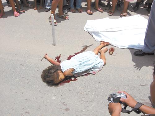 foto de muertes tragicas: