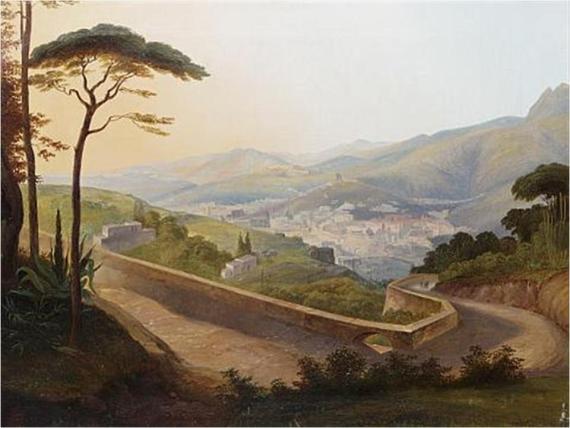 """""""Vista de Guanajuato"""""""