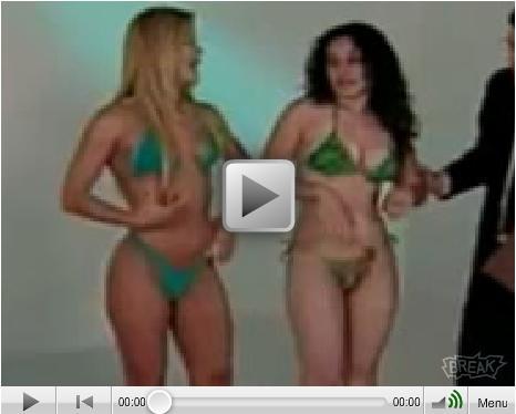 Video brasileñas peleoneras