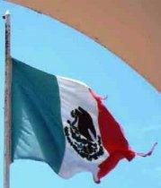Mexico hecho tirones